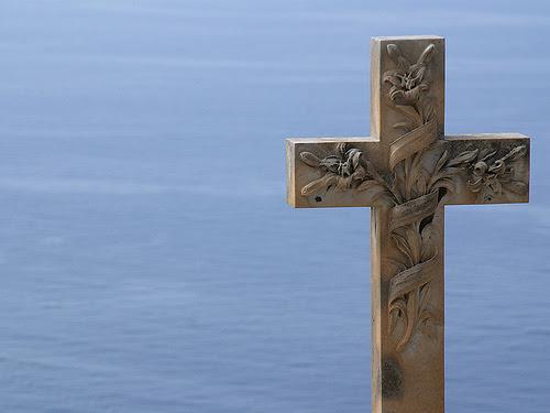 Christian cross SC