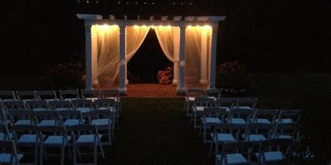 Clover Forest Plantation Weddings   Get Prices for Wedding