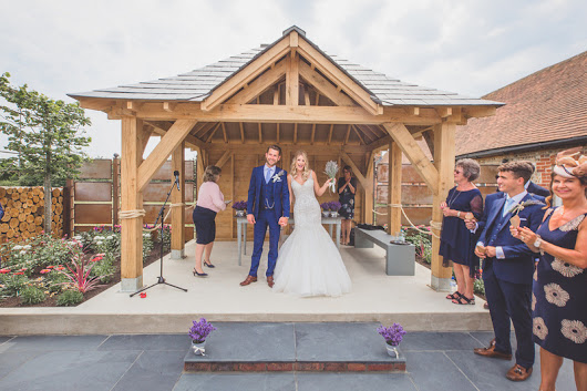 Southend Barns Wedding Paige Elliot | southend barn photographers justine claire chichester-313