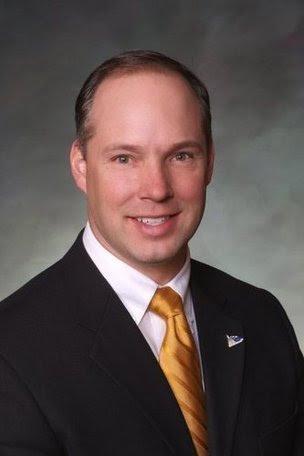 Colorado state Rep. Kevin Priola, R-Henderson