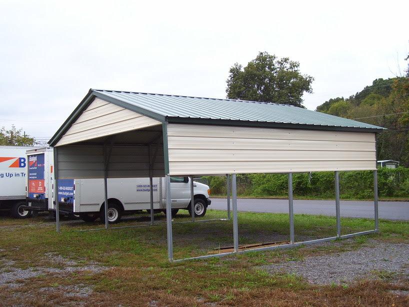 Metal Carports Salem Oregon - Carports Garages
