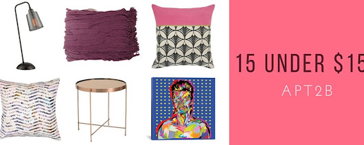 Get Your Savings On: 15 Under $150