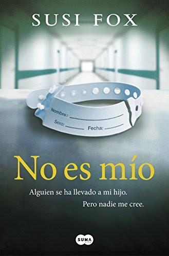No es mío PDF Español Completo Gratis | Leer el libro en ...