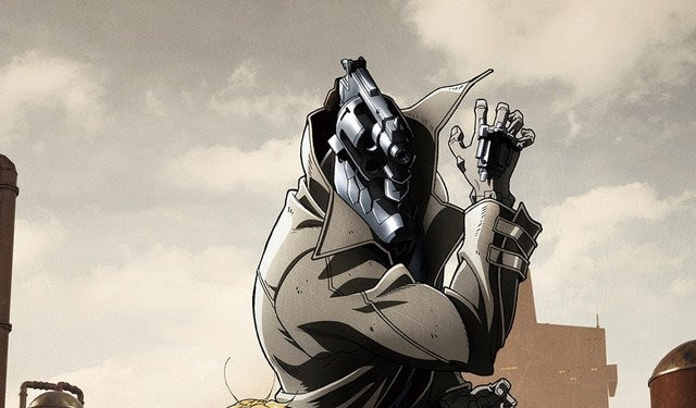No Guns Life Juzo Voice Actor