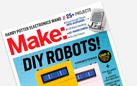 Make: Live - Maker Faire