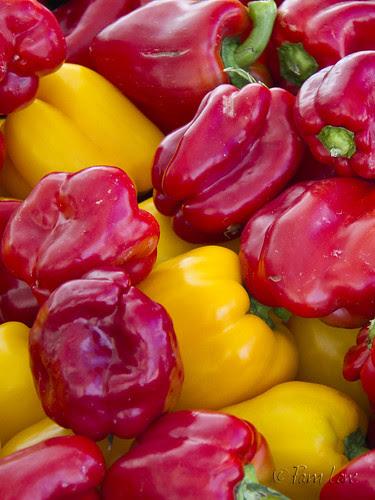 Downey fruit market