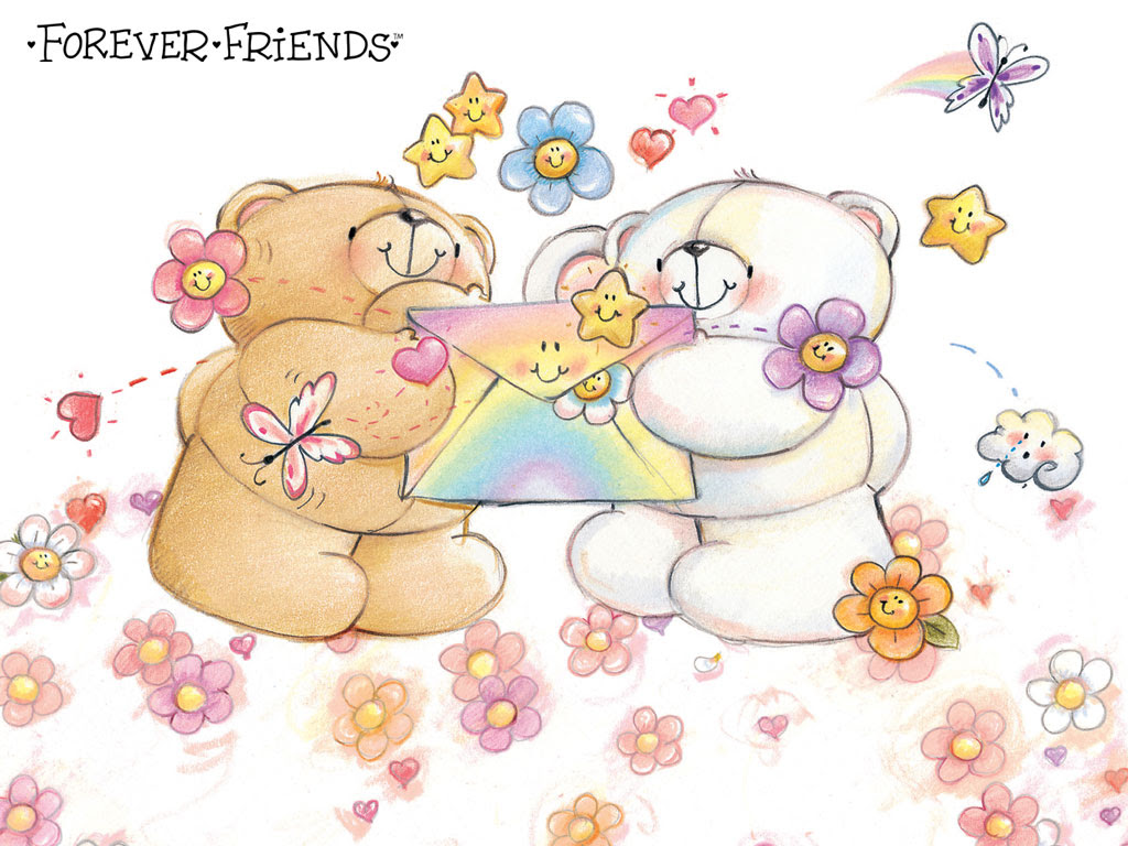 Persahabatan Gif Gambar Animasi Animasi Bergerak 100 GRATIS