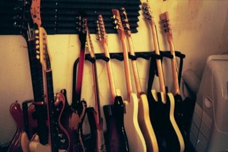 guitars 313