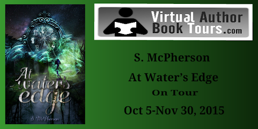 At Water's Edge by S. McPherson