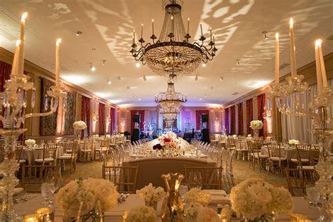 Beautiful Ballroom Wedding at The Fort Worth Club Captured