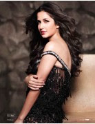 Katrina Kaif - FHM India Magazine Scans