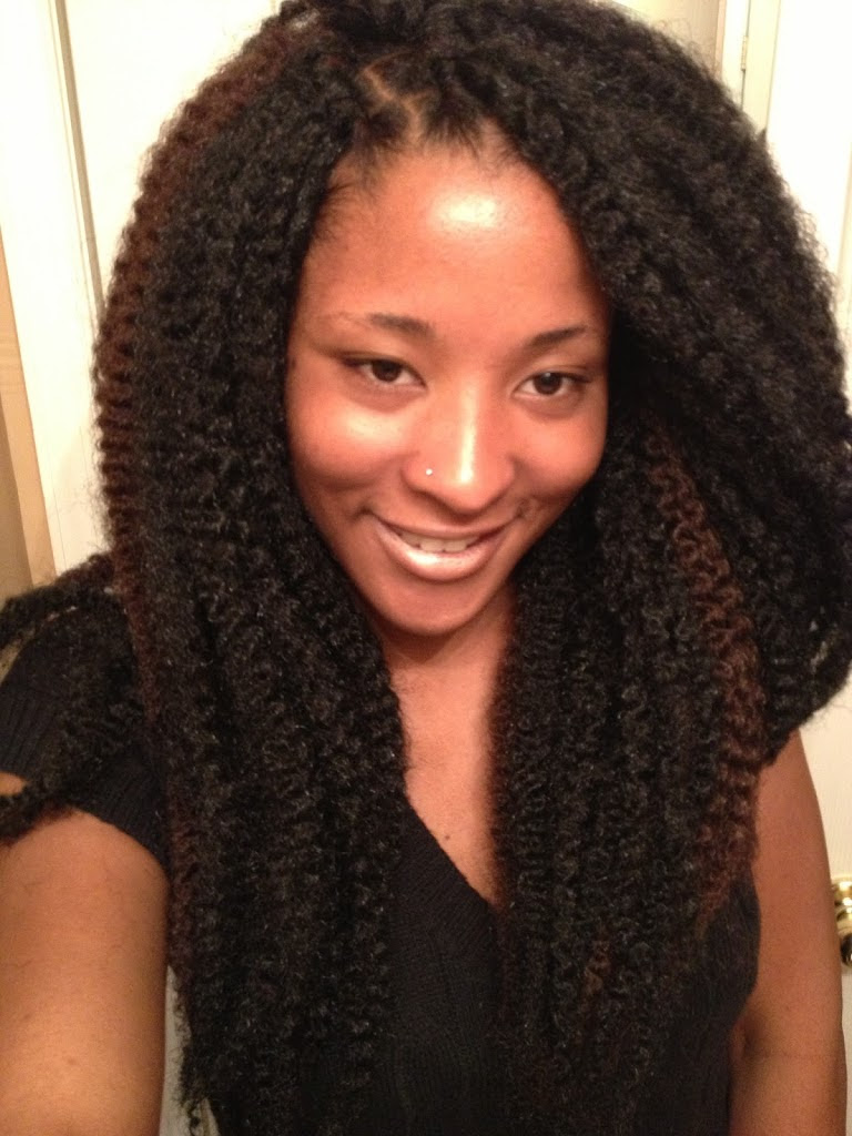 Versatility Of Marley Hair Extensions