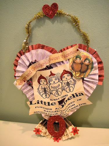 Little Obelia Valentine