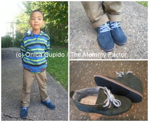 Cole Haan Kids Shoes Review