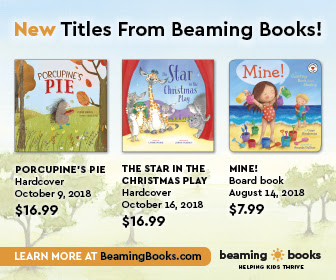 New Releases from Beaming Books
