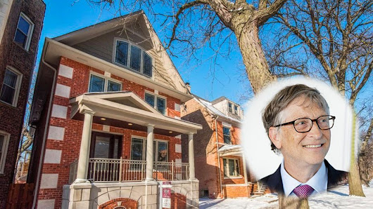 Did Bill Gates Really Buy a Chicago Home This Cheap? This Eye-Opening Inside Tour Explains All
