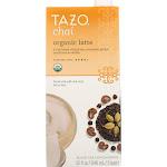 Tazo: Organic Chai Latte Black Tea Concentrate, 32 Oz