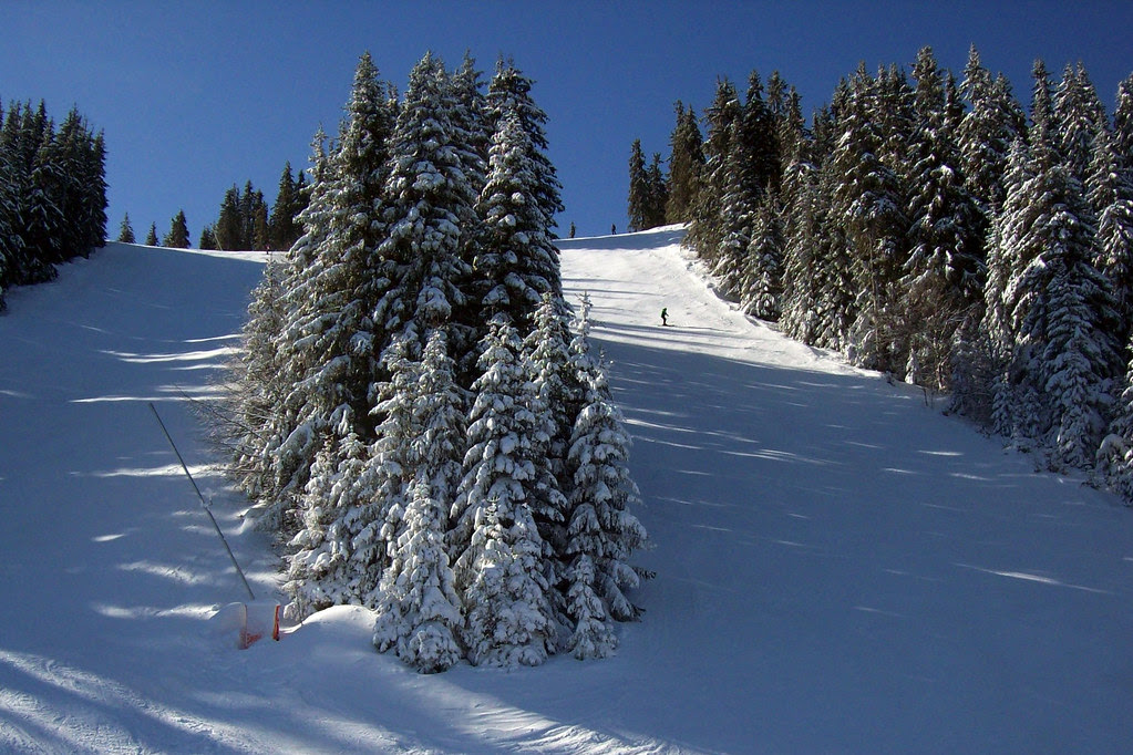 LAST DAY ON THE PISTE