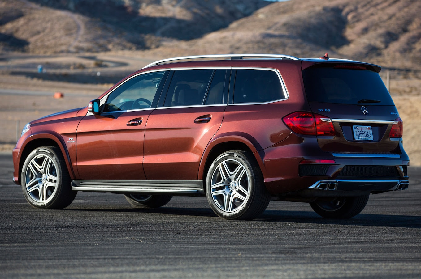 TOTD: Name the Best Engine in a Three-Row SUV