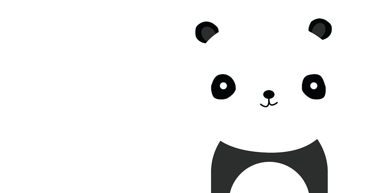 Gambar Wallpaper Kartun Panda Gudang Wallpaper