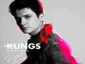 Kungs Be Right Here ft Stargate & GOLDN