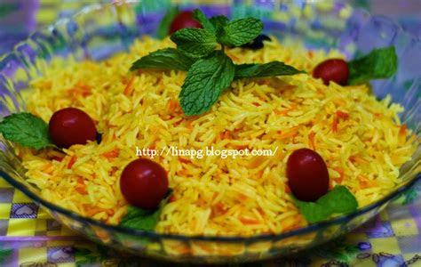 resepi nasi arab mandy  sedap citarasa malaysia