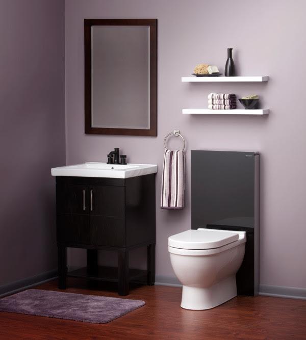 Interior Design Inspiration: Bathroom Modern Trends ...