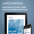 Day One Books - Juniper Networks