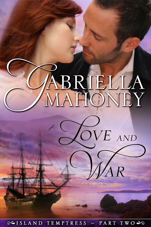 Latest Release: Love and War (Island Temptress)