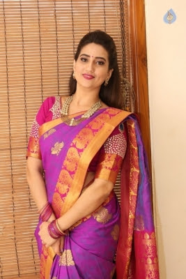 Manjusha Stills - 36 of 42