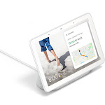 Google Nest Hub Chalk, Smart Displays