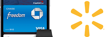 Walmart Card Payment