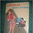 Zarapkar System of Cutting: Shri K. R. Zarapkar: Amazon.com: Books