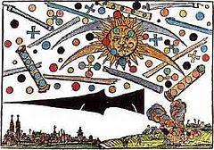 Penampakan UFO Sudah Ada Sejak Zaman Nabi Muhammad SAW
