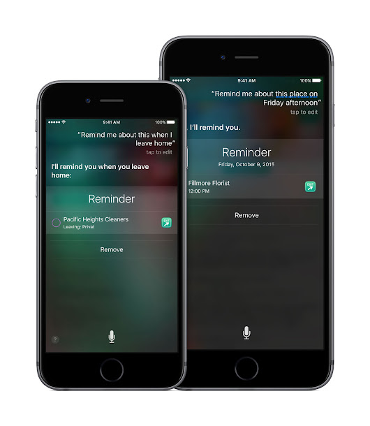 Where To? 9: Spotlight, Siri, 3D Touch and more  | FutureTap