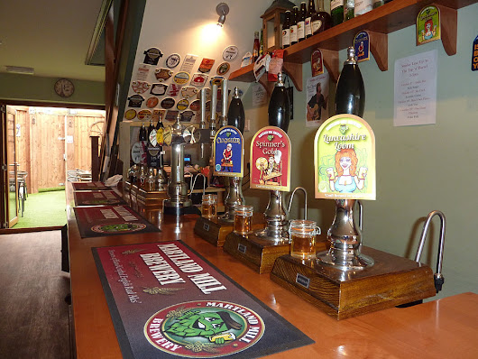 Real Ale Pub Wigan