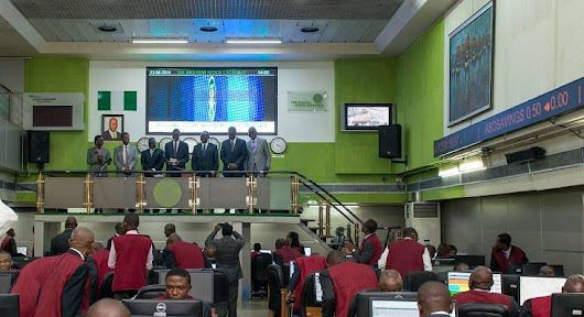 Nigeria Stock Market Performance, Analysis and Update