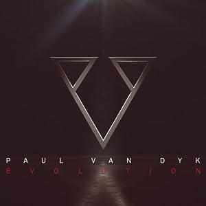 """Paul Van Dyk - """"Evolution"""" available via CD and MP3 on Amazon.com"""