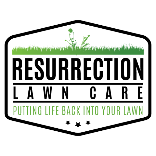 Resurrection Lawn Care</a>