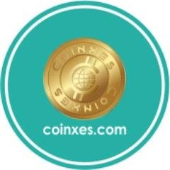COINXES - Peer to peer pertukaran cryptocurrency, menghubungkan pembeli dan penjual.