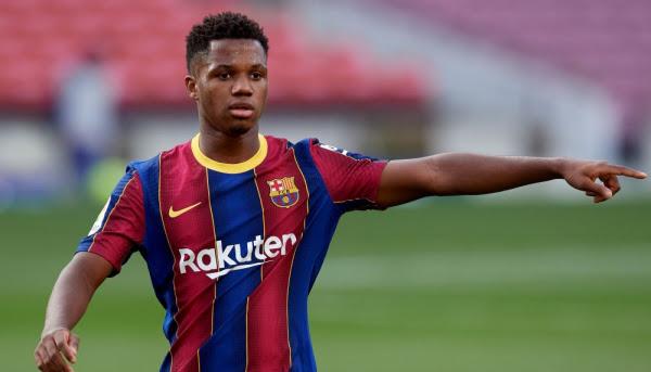 Barcelona extend Rakuten shirt sponsorship for 2021/22 ...