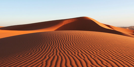 A List of the Sahara Desert Countries | Sporcle Blog
