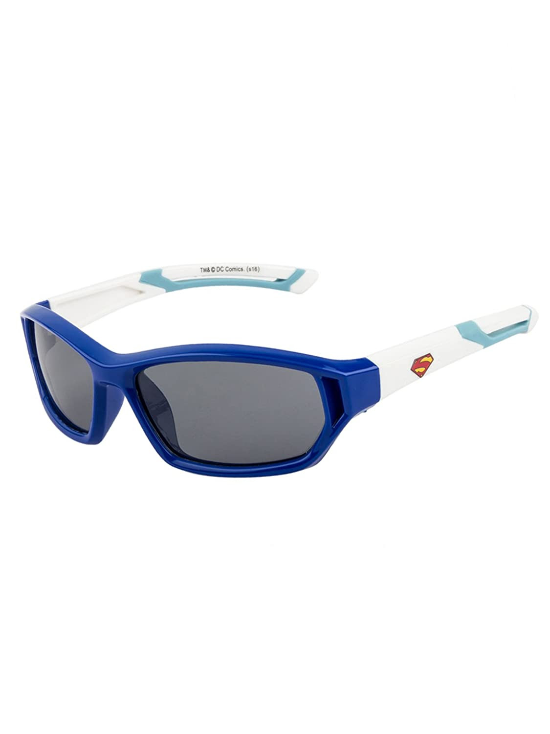 Deals on Superman Kids Polarized Sunglass