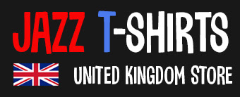 Jazz T-shirts UK Store