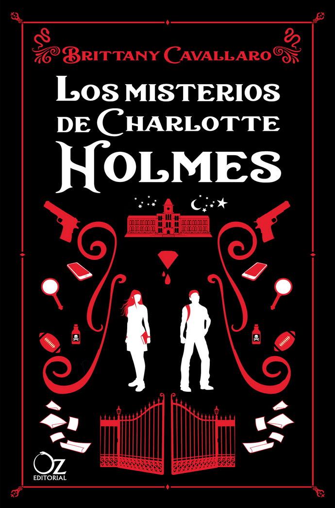 Misterios de Charlotte Holmes, Los