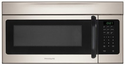 Frigidaire FFMV162LM 1.6 cu. ft. Over-the-Range Microwave – AVANI FACTORY