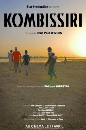 background picture for movie Kombissiri
