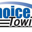 Towing, Recovery - Choice Towing-Emergency Towing Services, wrecker recovery - Southaven, Ms & Memphis TN