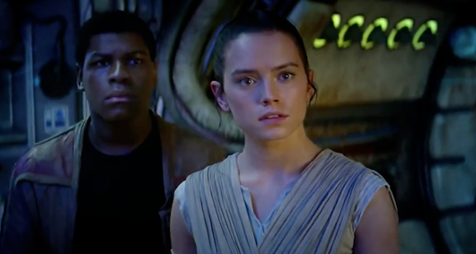 Review: Star Wars: The Force Awakens is a euphoric adventure