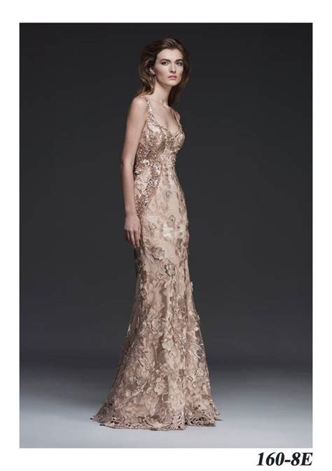 Exquisite Dress Collection From Mireille Dagher Fall